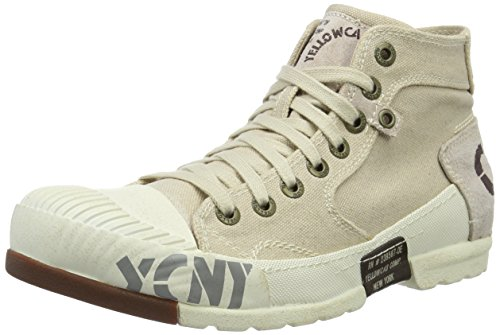Yellow Cab Herren MUD M High-Top, (Beige), 41 EU