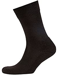 Sealskinz Thermal Liner Sock  Black