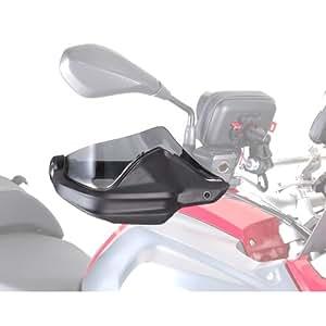 Givi eh5108 estensione in plexiglass fum per paramani originale auto e moto - Accessori bagno plexiglass amazon ...