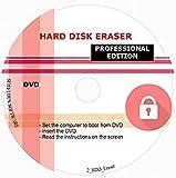 Seifelden Professional Hard Drive Eraser / Wiper CD Disc...