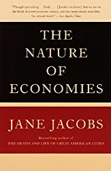 Nature of Economies (Vintage) by Jane Jacobs (2001-03-13)
