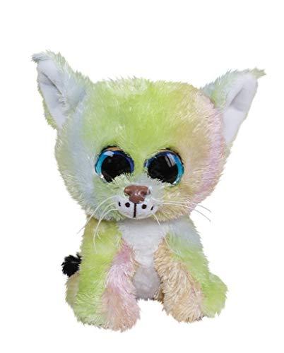 """Lynx Aurora (Classic) Plush - Lumo Stars 54971 - 15cm 6"""""""