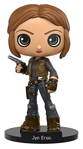 Wobbler - Star Wars: Rogue One - Jyn Erso