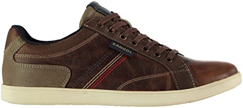 Kangol Herren Kona Sneaker Freizeit  Billig und erschwinglich Im Verkauf