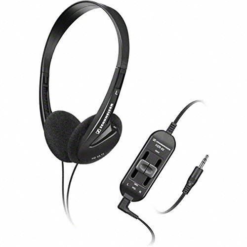 Sennheiser HD 35 TV Kopfhörer - Hd-single-link-kabel