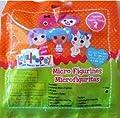Lalaloopsy 516783 - Micro Lalaloopsy Surprise Pack Series 2 (Bandai) por Bandai