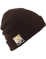 Burton Herren Waffle Beanie Mütze