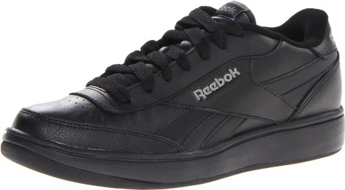 Reebok Ace Fashion Sneaker Black/Pure Silver/Rivet Grey/Royal