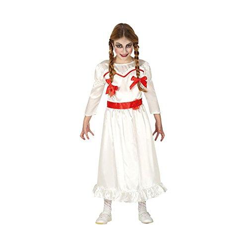 - Annabelle Kostüm Für Kinder