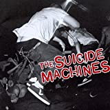 Destruction By Definition by Suicide Machines (1996) Audio CD