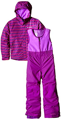 columbia-babies-buga-thermal-sets-bright-plum-stripe-size-6-12