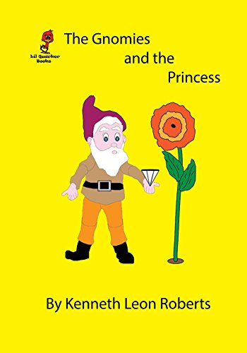 The Gnomies and the Princess (Lil Quacker Books Book 11) (English Edition)