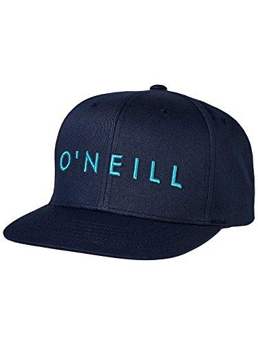 O'Neill Herren Bm Yambo Cap Streetwear Kappen, Atlantic Blue, One Size