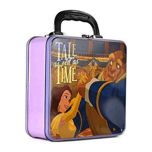 Die Schöne und das Biest Disney Blechkoffer Brotdose -