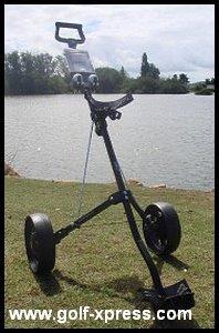 Masters Series Junior Cart
