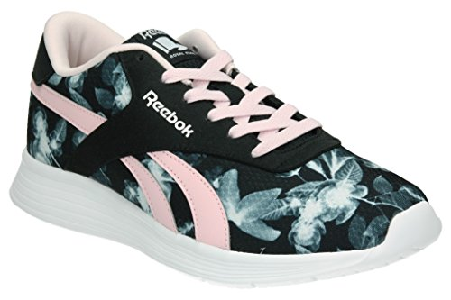 Reebok Royal EC Ride Flor, Sneaker Basses Femme