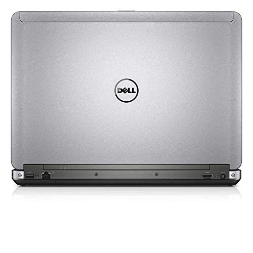 (Renewed) Dell Latitude E6440 14 Inch Laptop (core i7 4610M/8GB/256GB SSD/Windows 10 Pro/MS Office Pro 2019/Built-in graphics), Metalic Grey Image 2