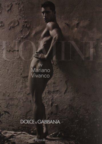 Uomini por Mariano Vivanco