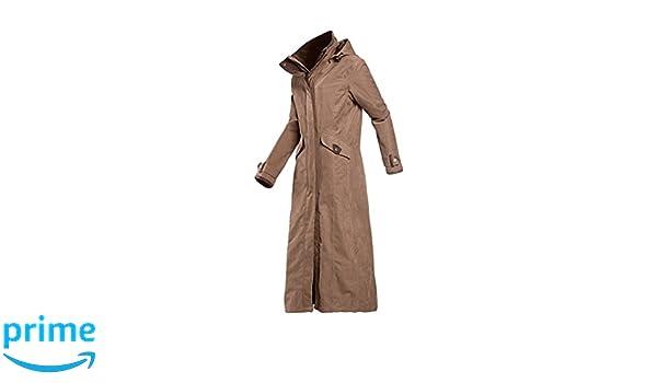 Mantel Kensington Baleno Camel XLSport Damen KJc5ulFT31
