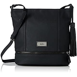 ara Aberdeen, Women's Shoulder Bag, Black (Schwarz), 260x300x105 cm (B x H T)