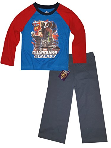Marvel-Pijama-dos-piezas-para-nio