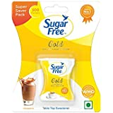 Sugar Free Gold - 500 Pellets