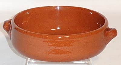 Genuine Terracotta 15cm Deep Dish Set Of 2 - Classic Colour from Be-Active