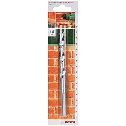 Bosch 2 609 255 449 - Broca para piedra según la norma ISO 5468