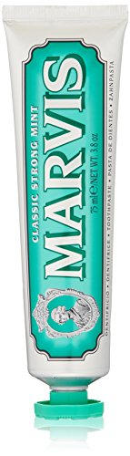 MARVIS DENTIFRICIO 75ML STRONG MINT