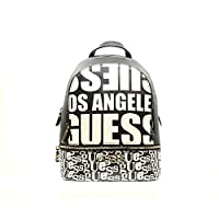 Guess Womens Backpacks, Black Multi - VL741133