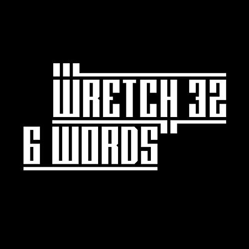 6 Words (Remixes)