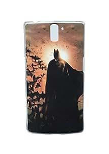 Batman Gotham Knight HardCover One Plus