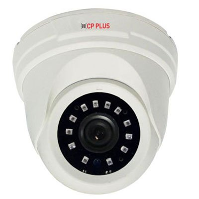 CP Plus CP-VAC-D10L2 Dome IR Camera