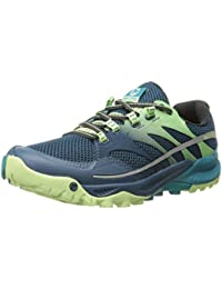 Merrell Women's All Out Charge Trail Running Shoes