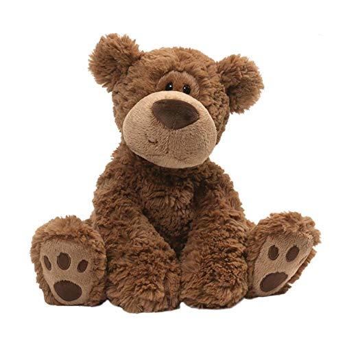 Gund Grahm Small Soft Toy (Bär Teddy Gund Braun)