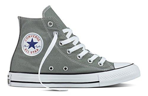 Converse Herren CTAS Hi Sneakers, Grau (Camo Green), 40 EU