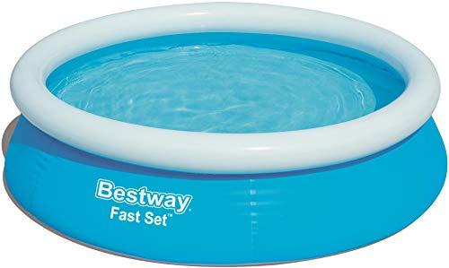 Bestway Fast Set Pool rund, stellt sich von selbst auf, 198 x 51 cm -
