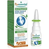 Puressentiel Respiratoire Spray Nasal Hypertonique Lot de 2 x 15 ml