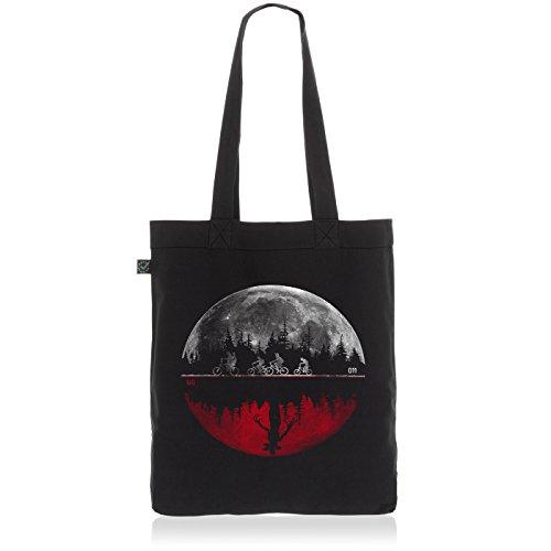 11 Biobaumwolle Beutel Jutebeutel Tasche Tote Bag ()