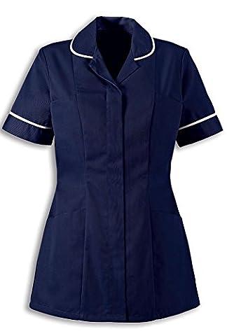 Nurses Tunic HP298 Navy 18