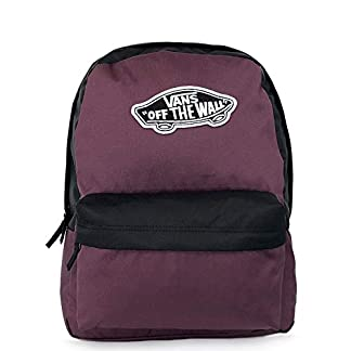41tpxJg%2BrRL. SS324  - Vans Realm Backpack Mochila Tipo Casual, 42 Centimeters