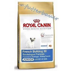 Royal Canin French Bulldog 30 Junior 10kg