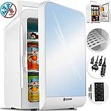 Kesser 2in1 Mini Kühlschrank und Warmhaltebox