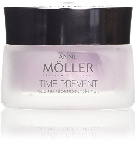 anne-moller-lozione-anti-imperfezioni-time-prevent-baume-reparateur-nuit-50-ml
