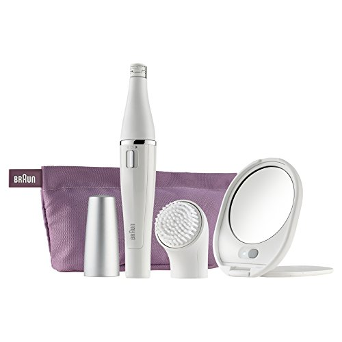 Braun Face 830 Premium Edition (White)