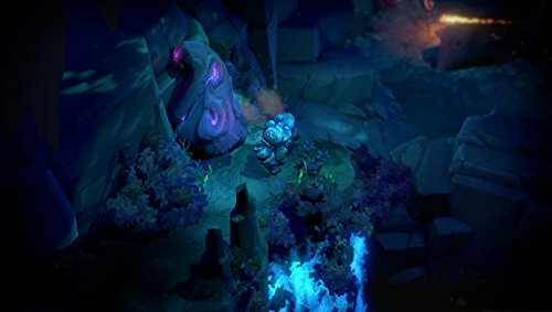 Zoom IMG-3 battle chasers nightwar playstation 4