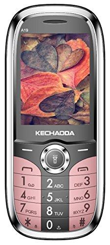 Kechaoda A19 (Gold)