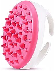 Carejoy Gant de toilette gommage doux anti-cellulite minceur relaxant spa