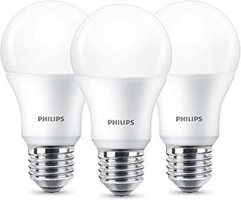 Philips LED 60W A60 E27 WW 230V FR ND 3BC/6