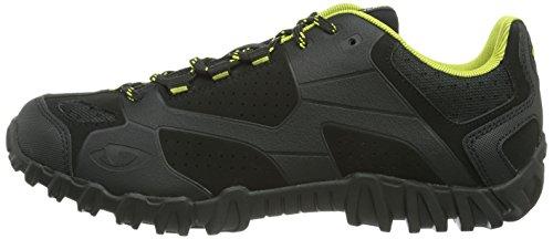 Giro Junction Chaussures VTT pour homme noir - Noir